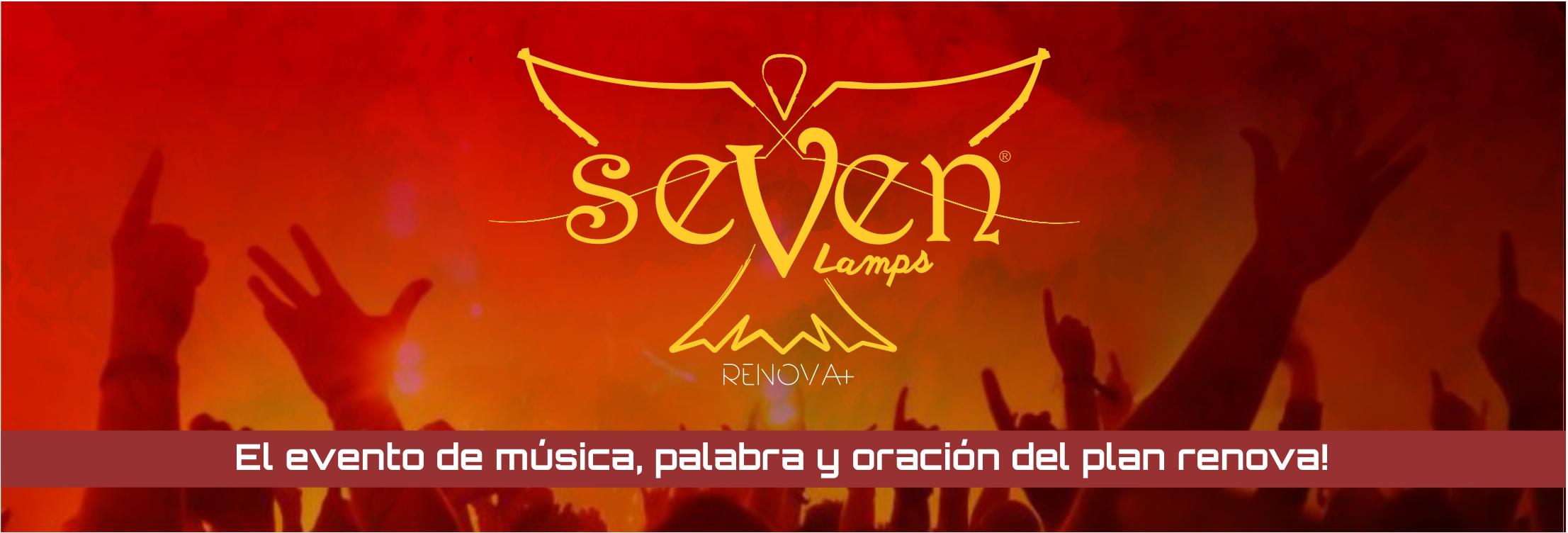 Seven-Lamps